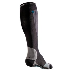 Dissent Dissent GFX Compression Wool Hybrid Sock