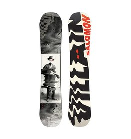 Salomon Salomon Villian Grom Snowboard 2019