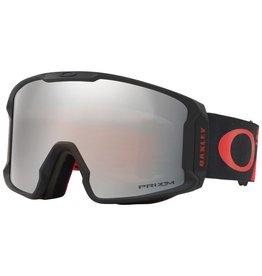 Oakley Oakley Line Miner - Harlaut REd w/ Prizm Black