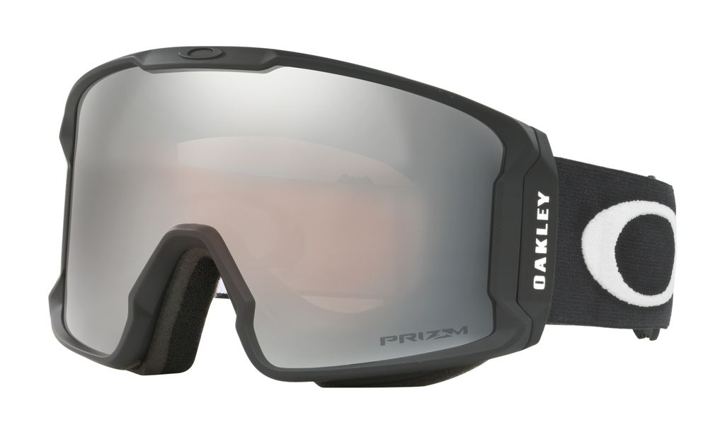 Oakley Oakley Line Miner XM Matte Black w/ Prizm Black