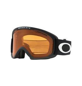 Oakley Oakley O-Frame 2.0 XL Matte BLK w/Persimmon