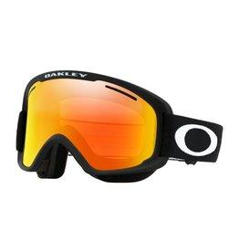 Oakley Oakley O-Frame 2.0 XM - Matte Black w/Fire