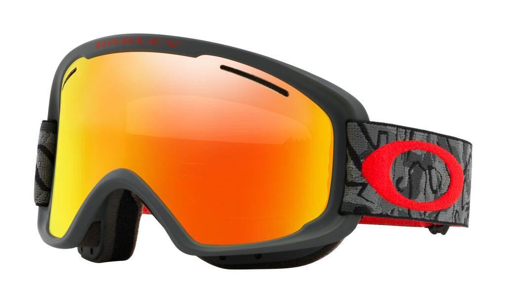 Oakley Oakley O-Frame 2.0 XM - Camo Vine w/Fire Irid