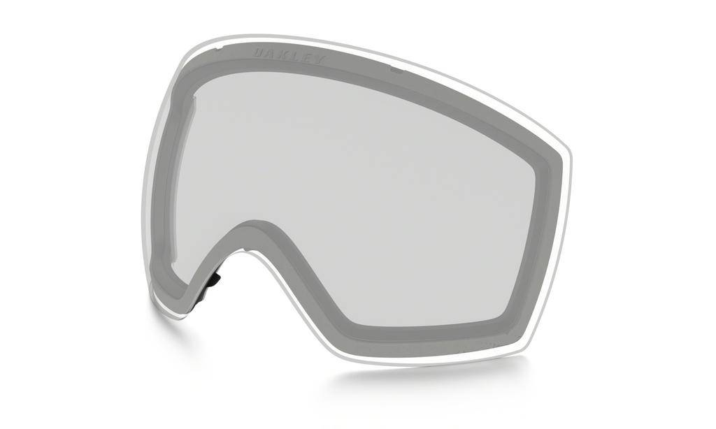 Oakley Oakley Flightdeck XM Clear Replacment Lens