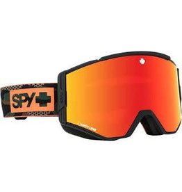 Spy Spy Ace Goggle- Camo + Free Lens