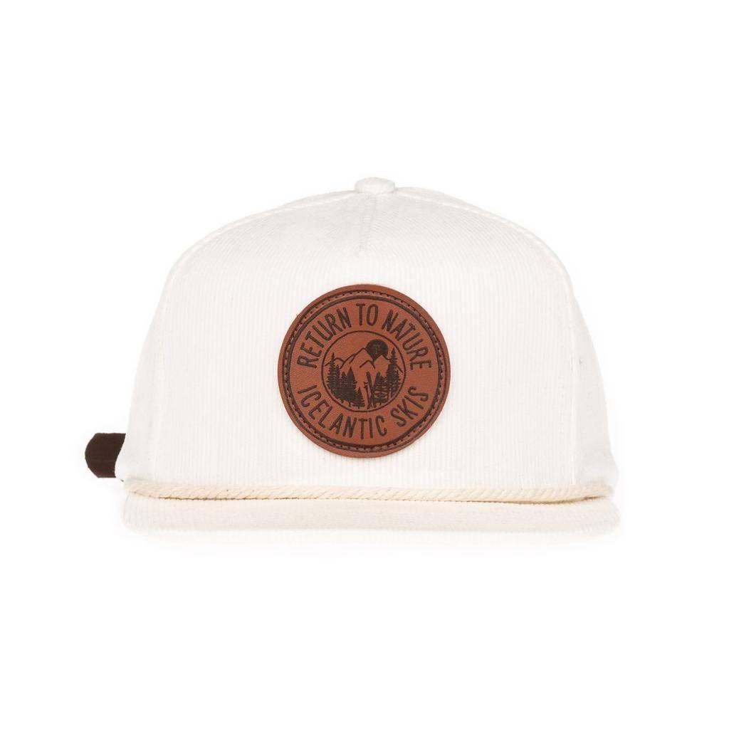 Icelantic Icelantic RTN Corduroy Hat