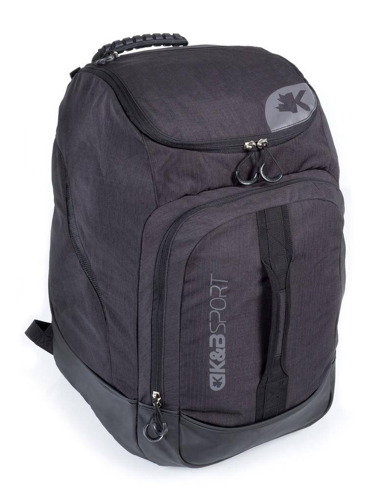 KGB K & B Copper Boot Back Pack