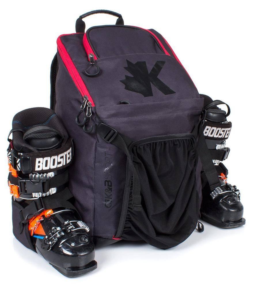 KGB K & B Whistler Back Pack