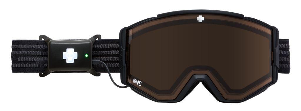 Spy Spy Ace EC Digital Goggle