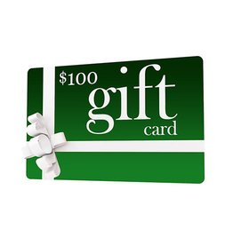 MountainCultures $100 Gift Credit