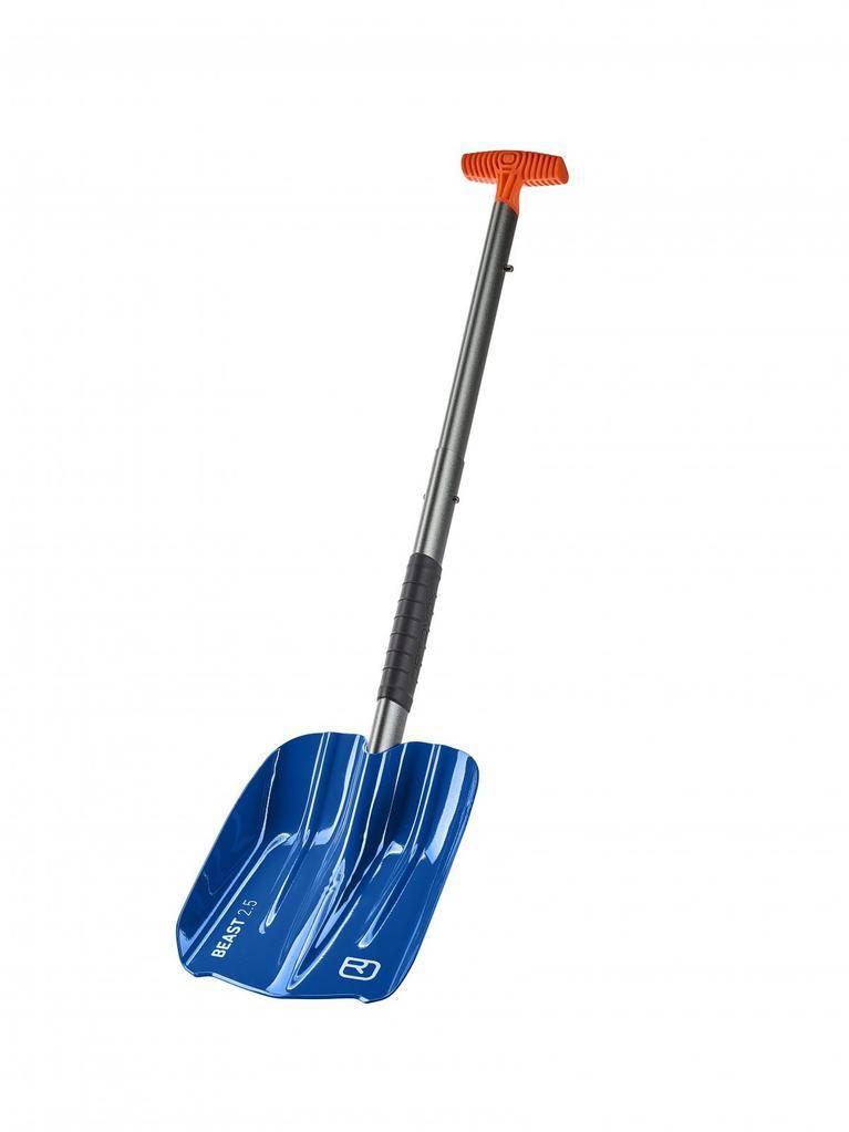Beast Shovel Saw