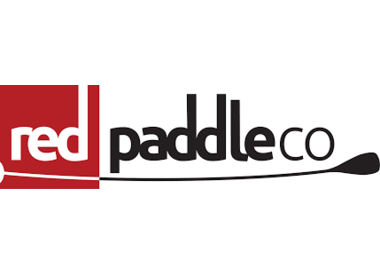 Red Paddleboard