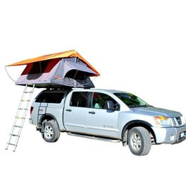 Burmis Burmis Highwood Sport - 3-4 Person Roof top Tent