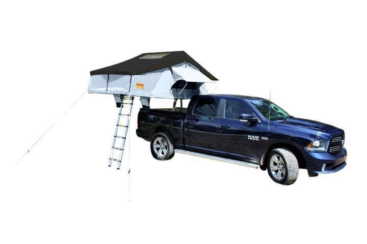 Burmis Burmis Highwood Guides Edition 3-4 Person Roof Top Tent