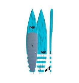 POP Paddleboards POP Model Especial Paddleboard