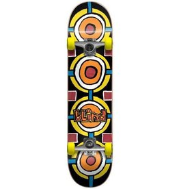 Blind Blind Youth Skateboard 7.25 - Round Space