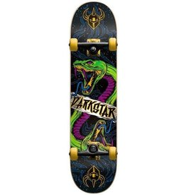 Darkstar Darkstar Venom Youth 7.375 Skateboard - Yellow