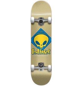 Blind Blind Retro Reaper Scout Tan 7.625 Skateboard