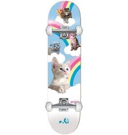 Enjoi Enjoi Kitten Slumber Skateboard 7.5