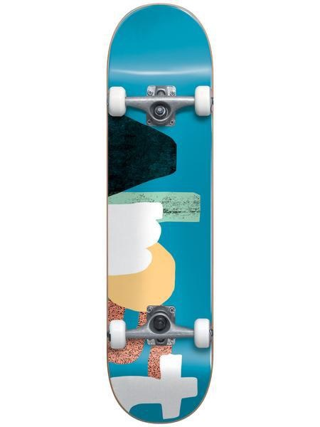 Almost Almost Organic First Push 8.0 Skateboard