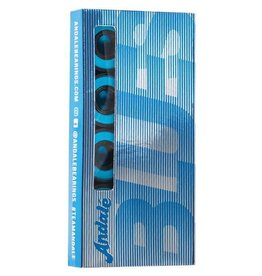 Andale Andale Blues Bearings