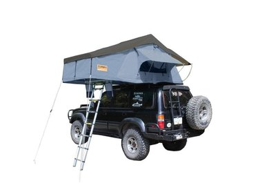 Roof Top Tents & Accessories