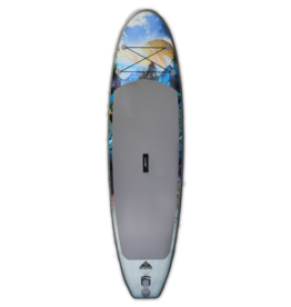 "MountainCultures 2019 MC/PARR Colab Inflatable 10.0""  Paddle Board"