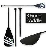 Ocean Lineage Vamo Fiberglass/Carbon Adjustable 3 Piece Paddle