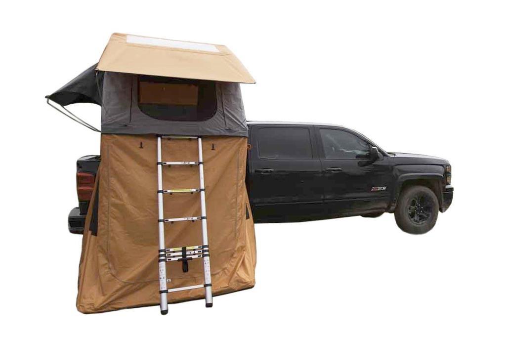 Burmis Burmis Kootenay Sport Annex (Compatable with Kootenay Sport tent only)