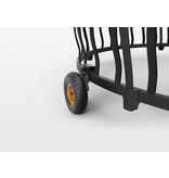 Vuly Trampolines Vuly Trampoline  Wheel Kit (2 wheels)-  Thunder Pro