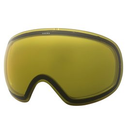 Electric Electric EG3 Lens - Yellow
