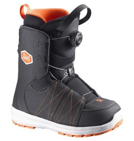 Salomon 2016 Salomon Launch Boa Jr