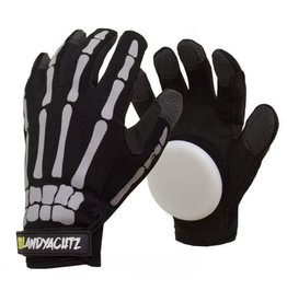 Landyachtz Landyachtz Bones Slide Gloves - Large