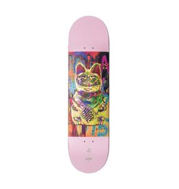 Globe Globe Nick Thomm Deck