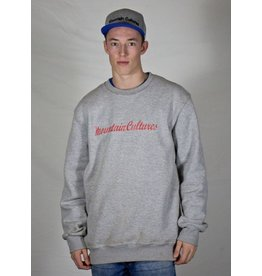 MountainCultures Mountain Cultures Crewneck