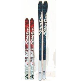 Sporten Sporten Mogul Ski 2017