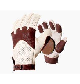 Landyachtz Landyachtz Burley Leather Slide Gloves
