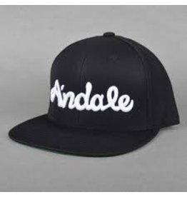 Andale Andale Script Cap