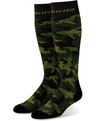 Dakine Dakine Mens Freeride Sock