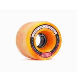 Hawgs Fattie 63mm Orange