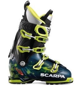 Scarpa Scarpa Freedom SL Ink Blue Lime