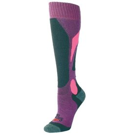Hot Chillys Hot Chillys Women's Premier Socks Mid Volume