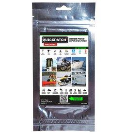 Quickpatch Permanent Repair Kit 3 x 6