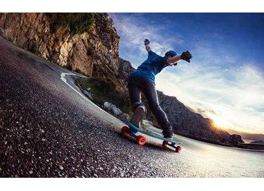 Skateboards & Longboards