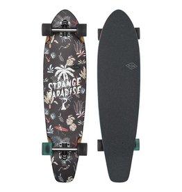 "Globe Globe All Time 35"" Skateboard - Strange Paradise"