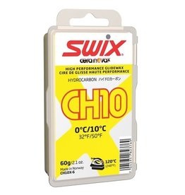 Swix Swix CH10X Yellow 0/+10 60g
