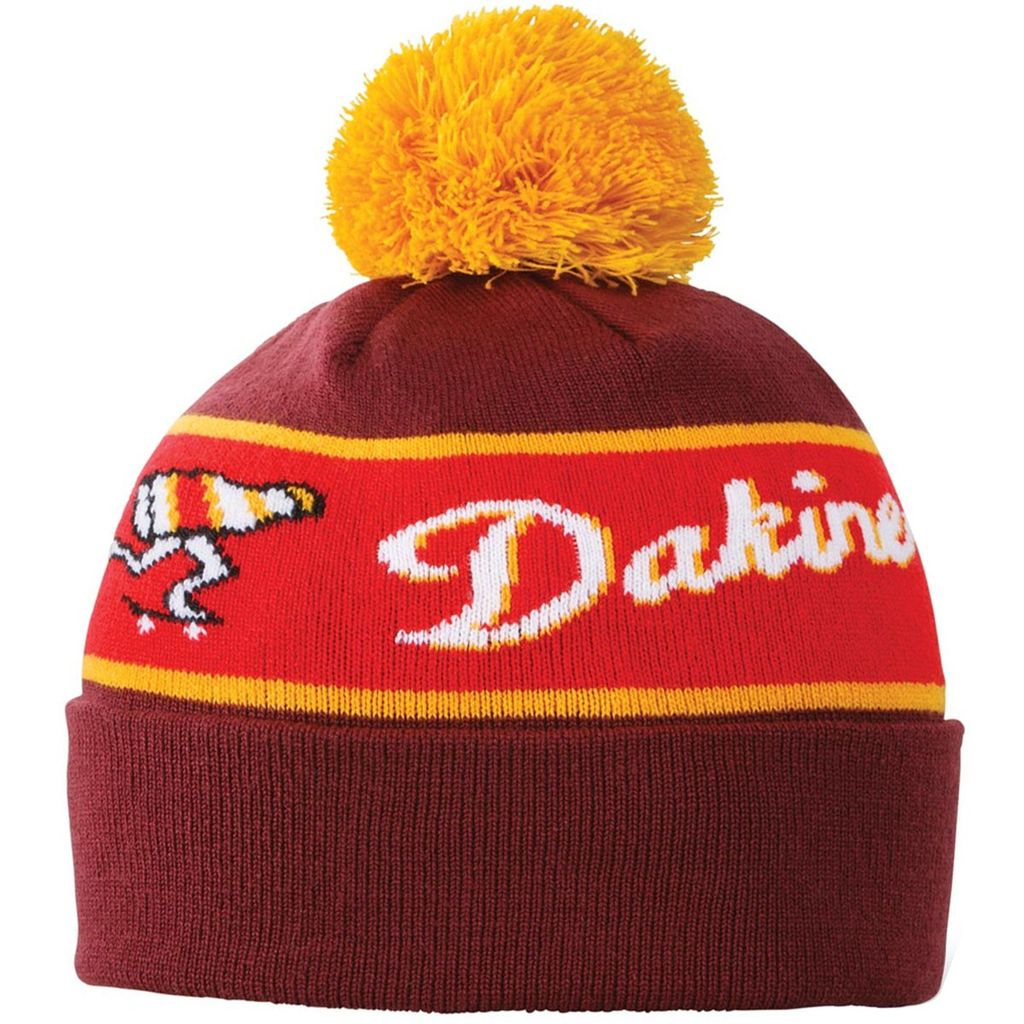 d666e3d44b4e1 Dakine Dakine Beer Run Beanie - Mountain Cultures