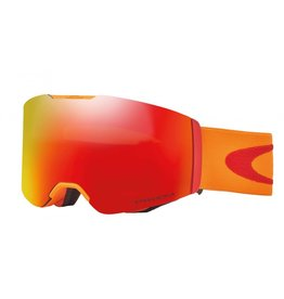 Oakley Oakley Fall Line Neon Orange w/Prism Torch Irid Goggle