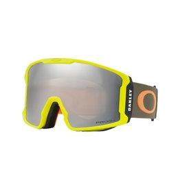 Oakley Oakley Lineminer Lazer Lines w/Prizm Black Irid Goggle