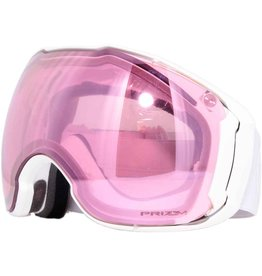Oakley Oakley Airbrake XL Prism HI Pink Replacement Lens